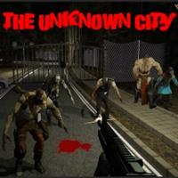 The Unknown City [2018]