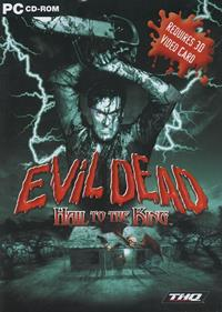 Evil Dead : Hail to the King [2001]