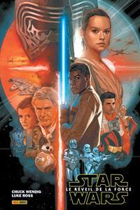 Star Wars : Postlogie : Le Réveil de la Force #7 [2017]