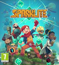 Sparklite [2019]