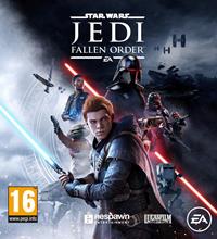 Star Wars Jedi : Fallen Order [2019]