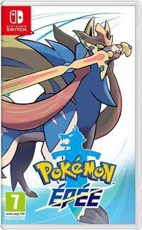 Pokémon Épée [2019]