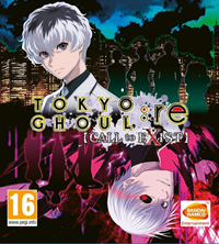 Tokyo Ghoul: re Call to Exist [2019]