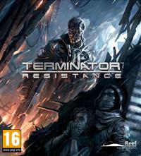 Terminator : Resistance [2019]