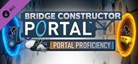 Half Life : La Tempête des Portails : Bridge Constructor Portal - Portal Proficiency [2019]