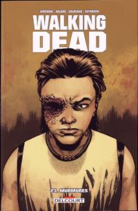 Walking Dead : Murmures #23 [2015]