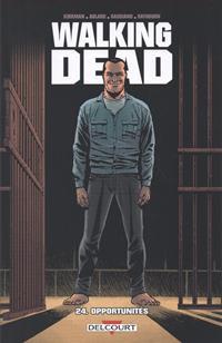 Walking Dead : Opportunités #24 [2015]