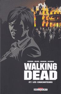 Walking Dead : Les chuchoteurs #27 [2017]