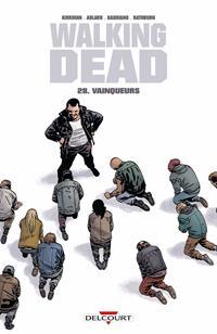 Walking Dead : Vainqueurs #28 [2017]