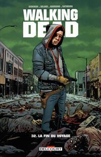Walking Dead : La fin du voyage #32 [2019]