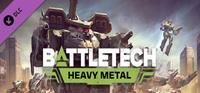 Mechwarrior : Battletech : Heavy Metal [2019]
