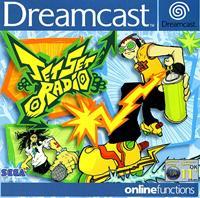 Jet Set Radio #1 [2000]