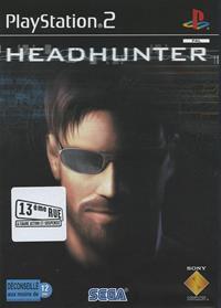 Headhunter #1 [2002]