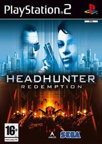 Headhunter Redemption #2 [2004]
