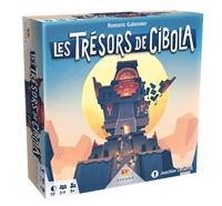 Les Trésors de Cibola [2019]