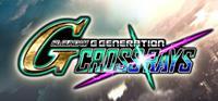 Mobile Suit Gundam : SD Gundam G Generation Cross Rays [2019]
