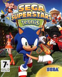 Sonic : Sega Superstars Tennis [2008]