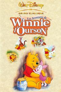 Les Aventures de Winnie l'ourson [1977]