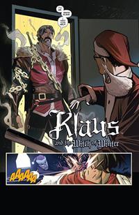 Klaus #2 [2019]