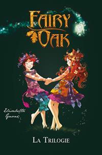 Fairy Oak #1 [2017]