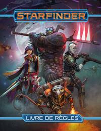 Pathfinder : Starfinder [2018]