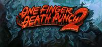 One Finger Death Punch 2 - eshop Switch