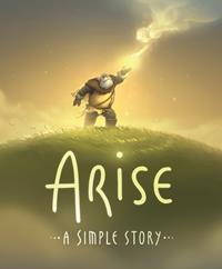Arise : A Simple Story - PSN