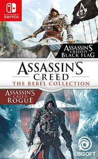 Assassin's Creed : The Rebel Collection #4 [2019]