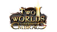 Two Worlds II : Shattered Embrace #2 [2019]