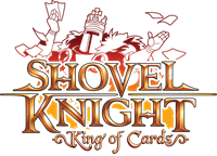 Shovel Knight : King of Cards - PC