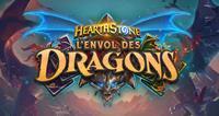 Warcraft : Hearthstone : L'Envol des Dragons [2019]