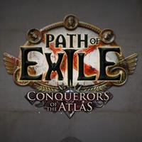 Path of Exile : Conquerors of the Atlas [2019]