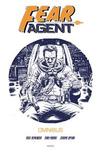 Fear agent [2019]
