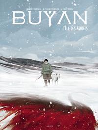 Buyan, l'île des morts [2019]