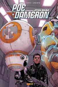 Star Wars : Poe Dameron, Tome 2 [2017]