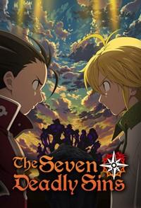 The Seven Deadly Sins Saison 3