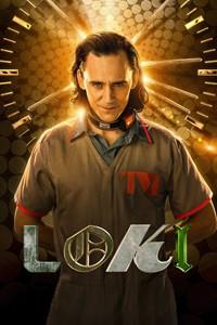 Les Vengeurs : Loki [2020]