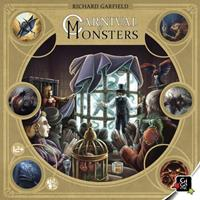 Carnival of Monsters [2019]