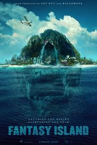 L'Île Fantastique : Nightmare Island [2020]