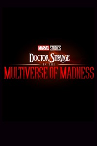 Docteur Strange : Doctor Strange in the Multiverse of Madness [2021]