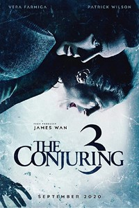 The Conjuring : The Devil Made Me Do It [2021]