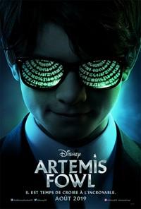 Artemis Fowl [2020]