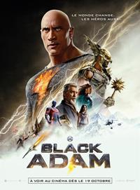 Captain Marvel / Shazam : Black Adam [2021]