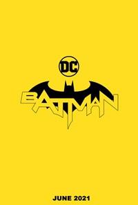 The Batman [2021]