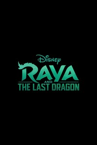 Raya and The Last Dragon [2021]