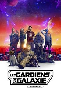 Les Gardiens de la galaxie 3 [2023]