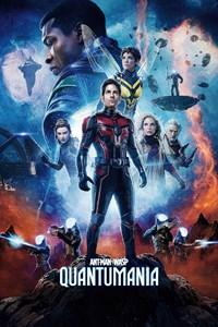L'Homme Fourmi : Ant-Man 3 [2022]