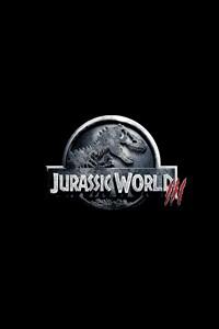Jurassic Park : Jurassic World 3 [2021]