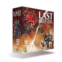 Last Bastion [2019]