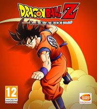 Dragon Ball Z : Kakarot [2020]